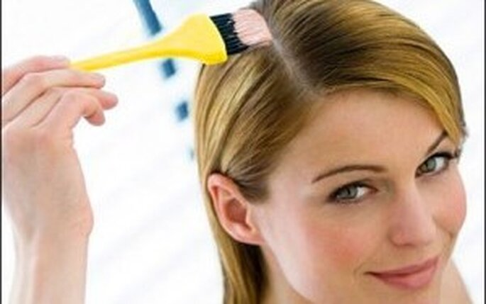 Les traitements des cheveux avant le mariage