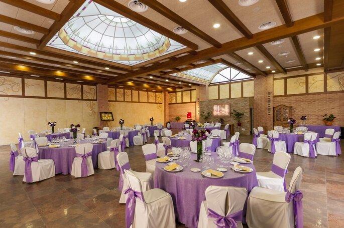 Foto: Finca Hotel Comendador
