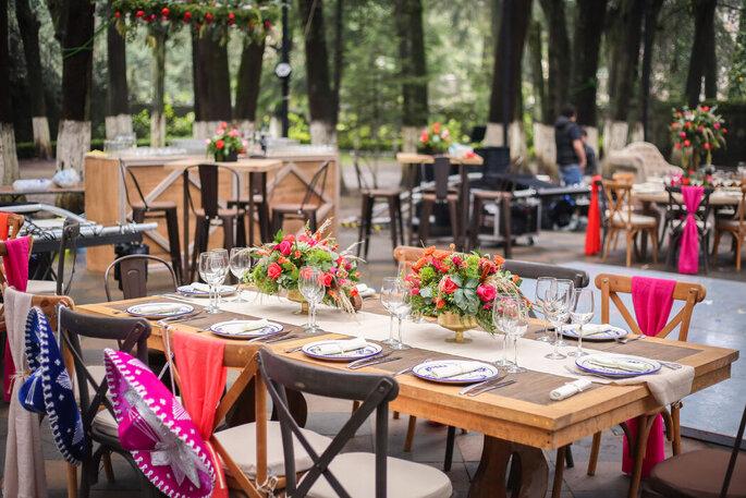 AP Lounge mobiliario bodas Morelos