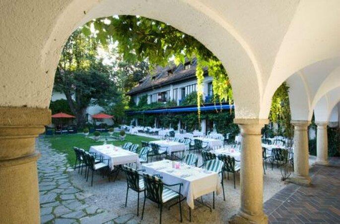 Hotel Schloss Leonstein