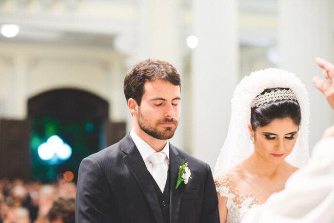 Casamento igreja Santa Margarida Maria