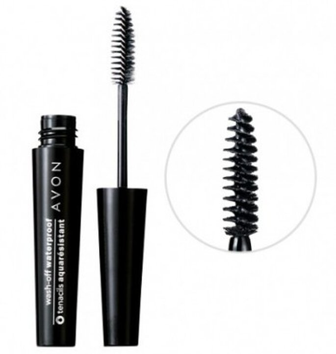 Avon Wash-off Waterproof Mascara