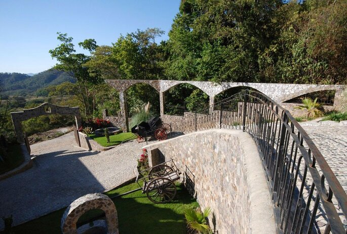 Hacienda Matel