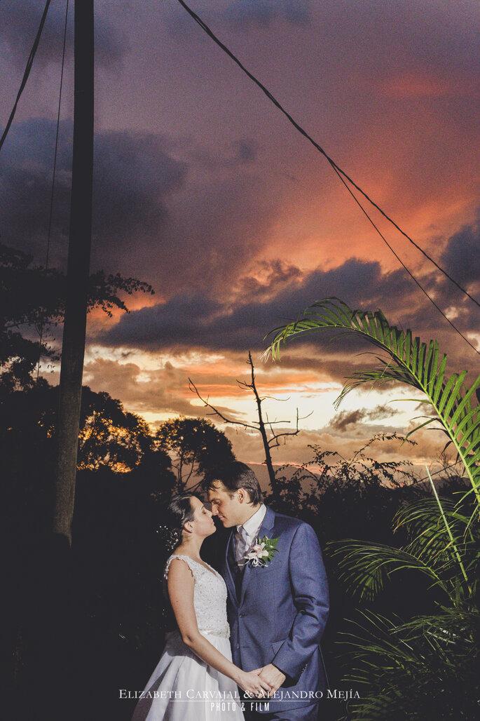 Foto: Elizabeth Carvajal & Alejandro Mejía - Photo & Film
