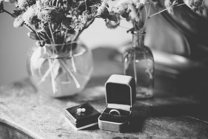 Cómo elegir la alianza de boda