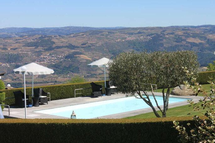 Paraíso Douro
