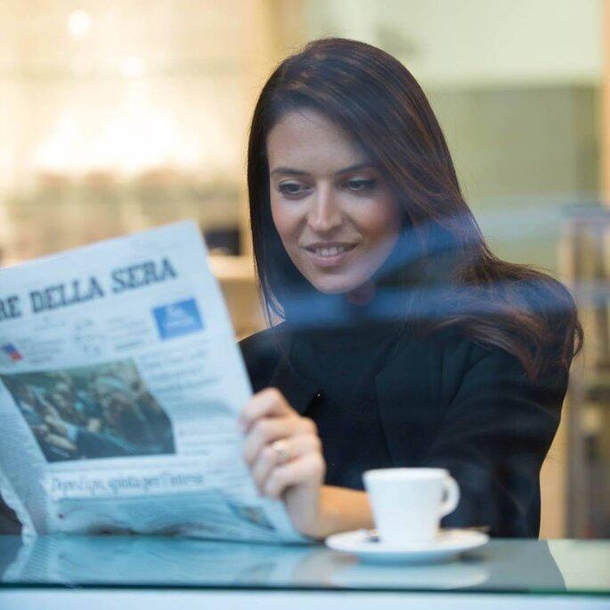 Chiara Besana - Credit foto Michele Dell'utri