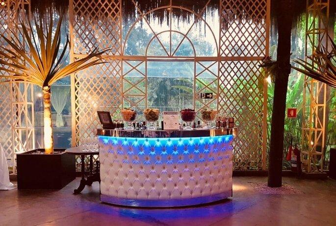 D'Elite Bar