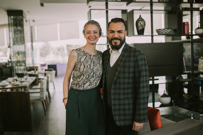 Foto: Mr. and Mrs. Focus
