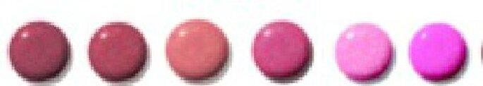 Shimmering rouge di Shiseido. Foto: shiseido.it
