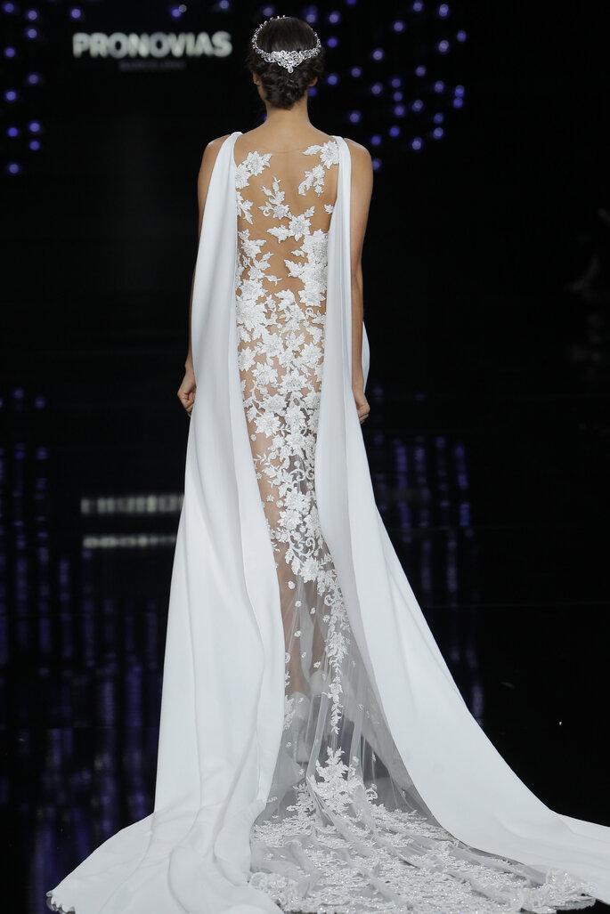 Pide cita para probarte este vestido