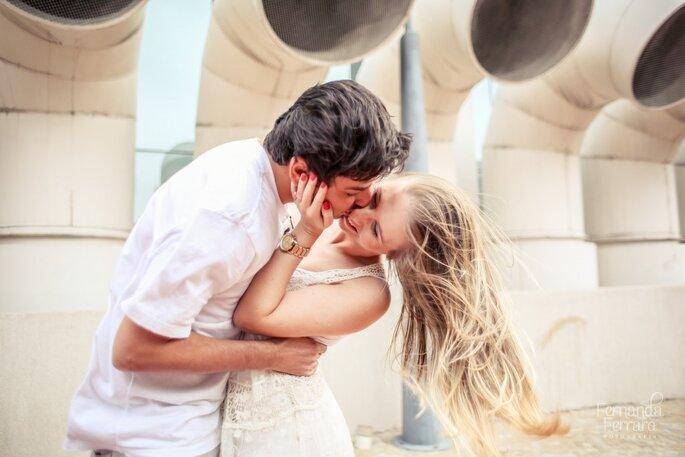 Casais felizes ensaio fotografico