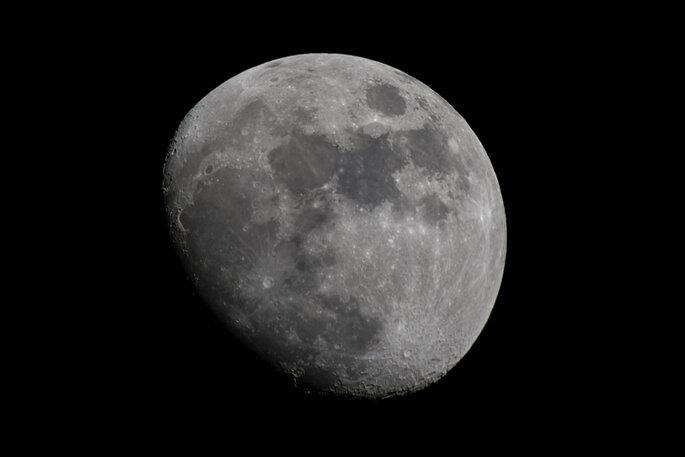 Bryan Jones February 10 moon en Flickr