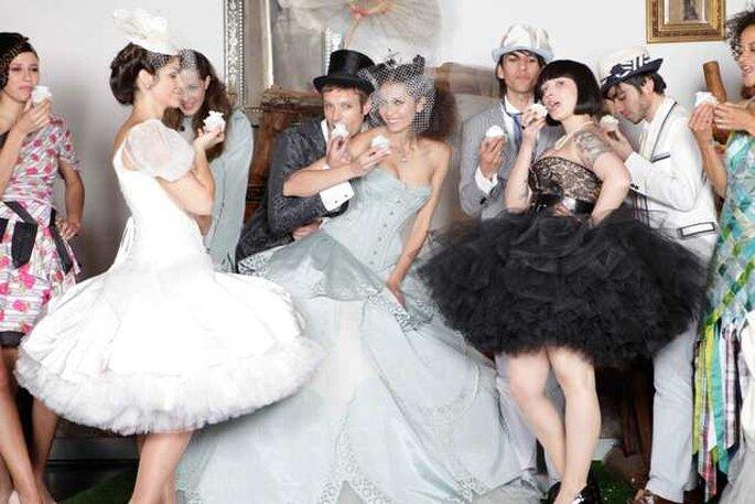 Storytailors - Um vestido de noiva à medida dos seus sonhos