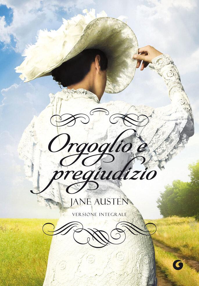 Orgoglio e pregiudizio (Jane Austen, 1813)