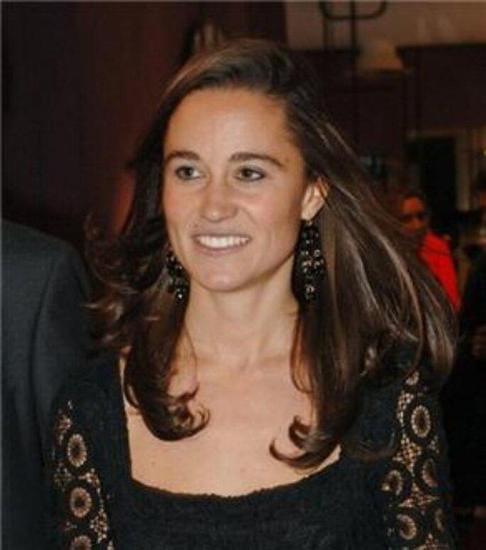 Philippa Middleton, hermana de Kate