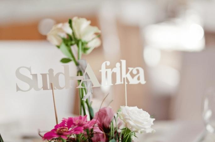 Señalizaciòn en la boda. Fotografìa Nadia Meli