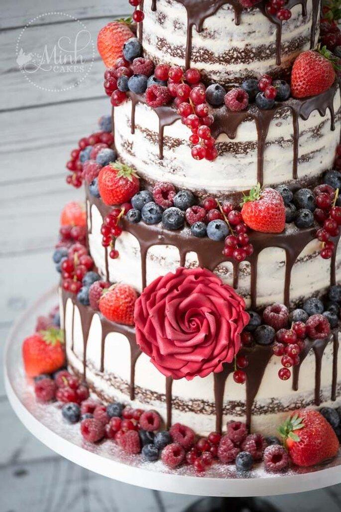Torte: Minh Cakes