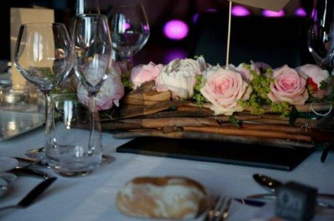 Les préparatifs du Jour J pris en main par une wedding planner : un vrai bonheur ! - Source : Caprice du Jour