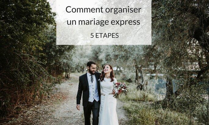 Comment organiser un mariage express   Credits  Luis Tenza dfc9cbbb16b