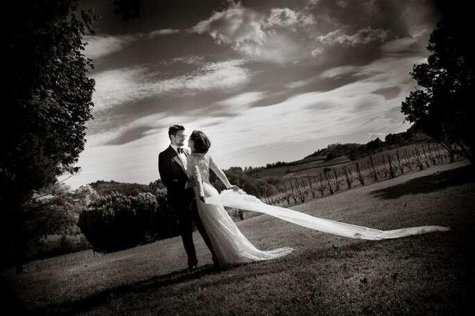 Leonora & Dario Mazzoli Wedding Photographers