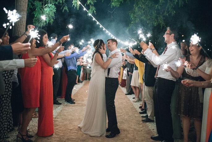 La Kuriosa fotógrafo bodas Alicante
