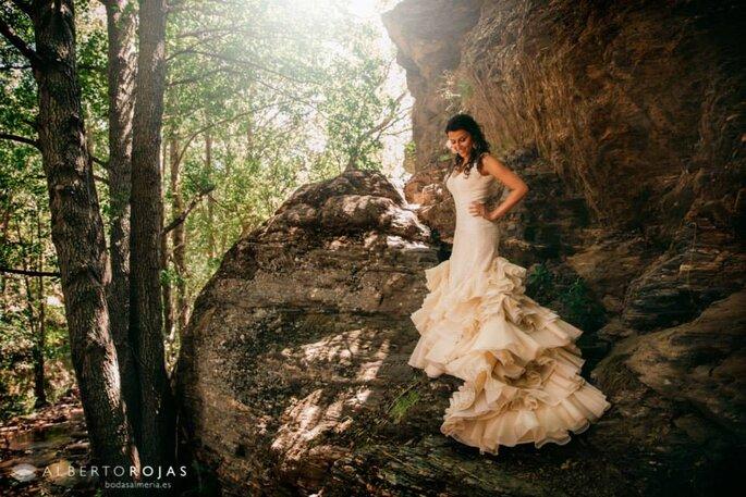 Alberto Rojas Photo + Motion