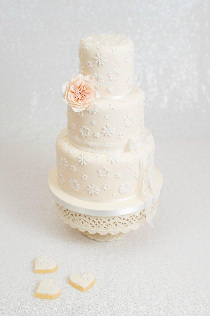 Eliana Rohr hat das richtige Auge für die perfekte Torte. Foto: Törtlifee