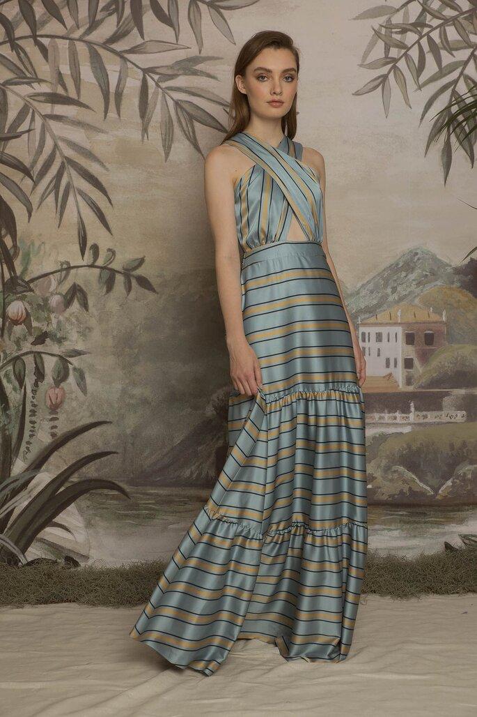 Vestido Cirilo, Vanderwilde - 336€