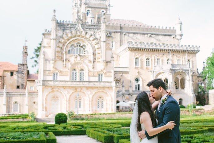 Bussaco Palace,