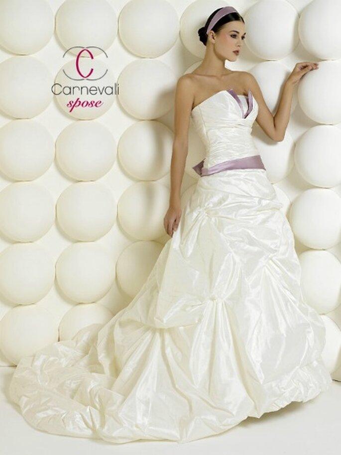Carnevali Spose Collezione Sophia '12 Style 2 Mod. Daria
