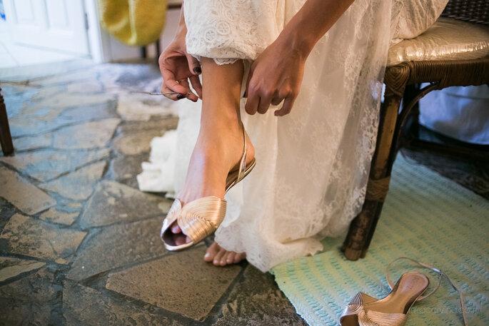 Mini guia para fazer um casamento na praia