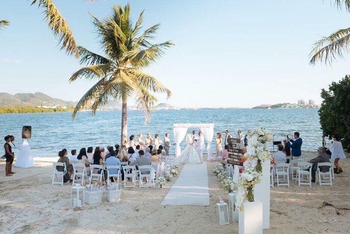 Fée des Caraïbes - wedding planner - online
