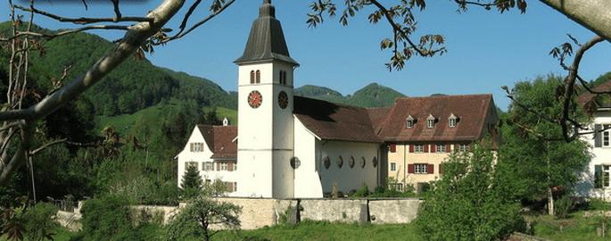 Foto: Kloster Beinwil