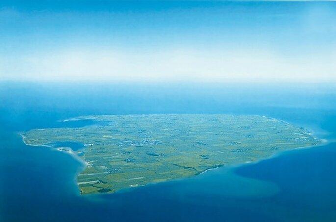 Romantisch: die Insel Fehmarn an der Ostsee – Foto: Tourismus-Service Fehmarn