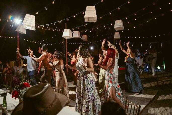 JLPlanner-Wedding Planner Santa Marta