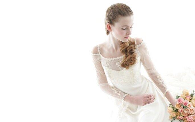 Collezione abiti da sposa 2011: tutte le anteprime su Zankyou
