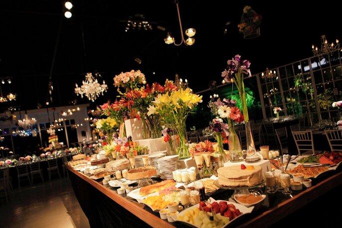 Parissimo Banquetería