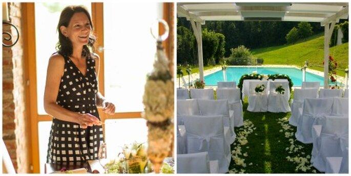 Mit Hoch-zeiten können Sie Ihren Hochzeitstag entspannt genießen!