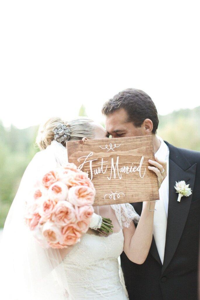 10 cosas que deberás hacer después de la boda - Gia Canali