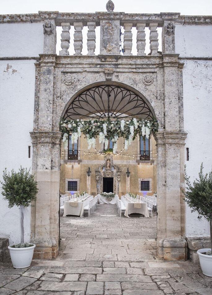 Masseria Palesi