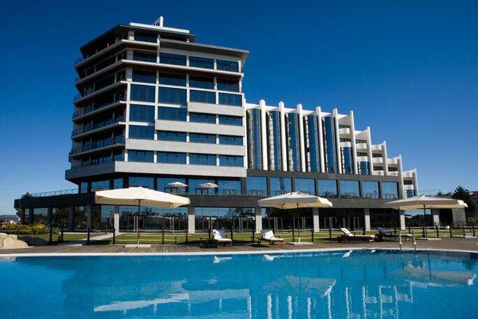 Montebelo Viseu Hotel Spa