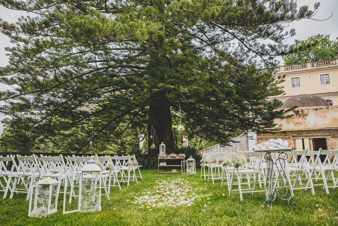 Quinta do Convento da Visitação