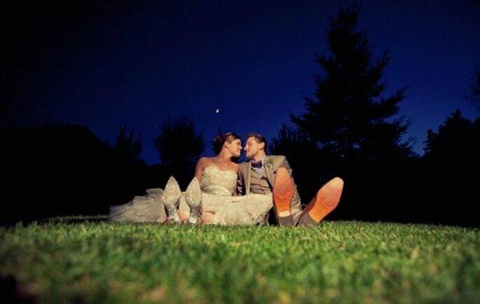 Tragos especiales para una noche en pareja - Foto: Green Wedding Shoes