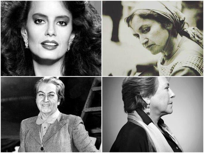 Mujeres que han hecho historia en Chile