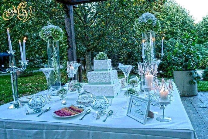 Only Chic, Wedding Designer & Event Planner