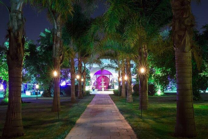 Celebra tu matrimonio en Los Nogales de Calera de Tango
