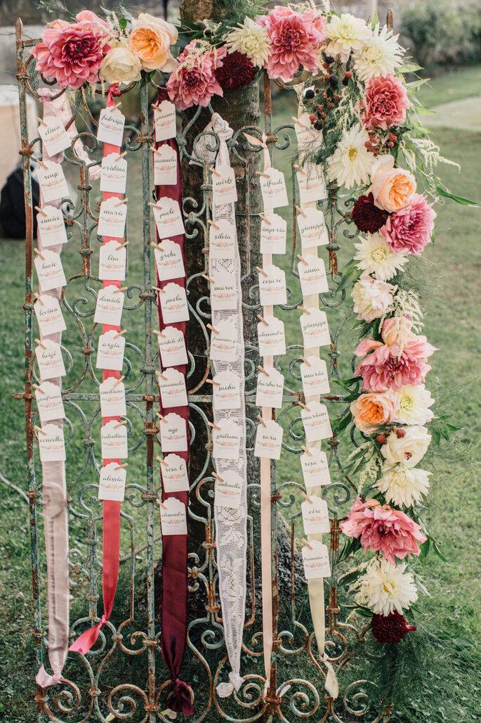 Rosenvoile | Flowers: La bottega dei fiori