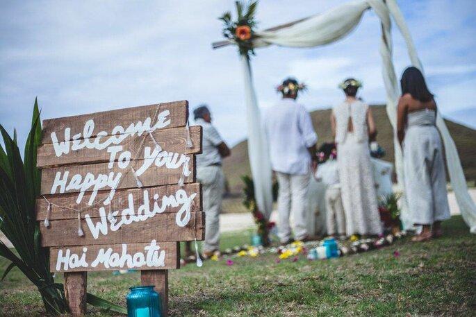 EasterIsland Wedding planner Valparaíso
