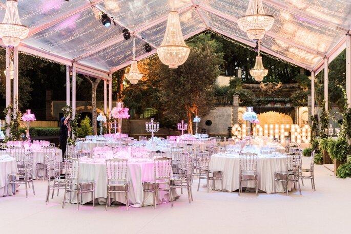 Sophie Kors Weddings